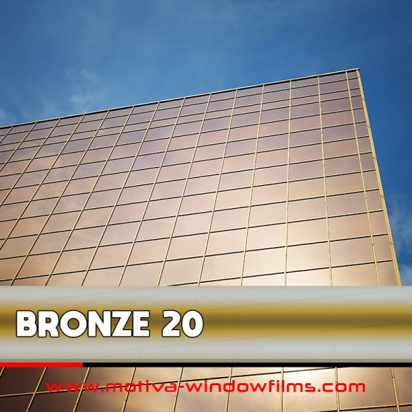 SOLAR BRONZE 20 (1.52)