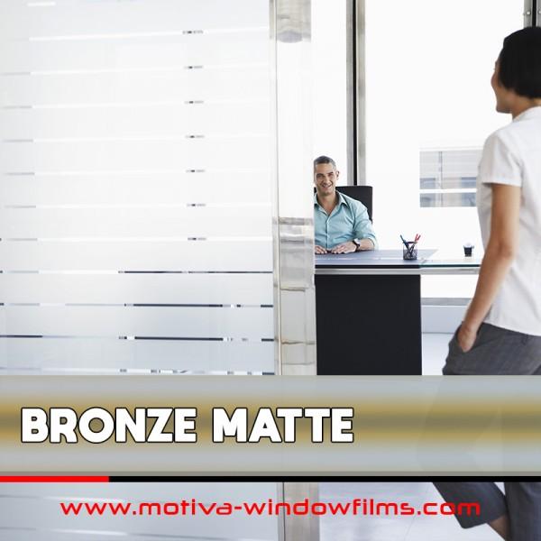 BRONZE MATTE