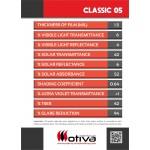 CLASSIC 05 automotive window film