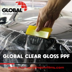 GLOBAL PPF CLEAR GLOSS