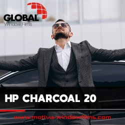 HP CHARCOAL 20