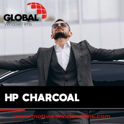 HP CHARCOAL SERIES