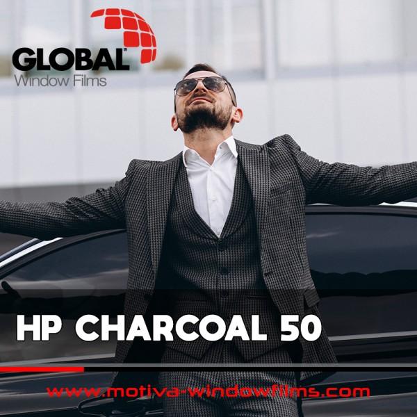 HP CHARCOAL 50