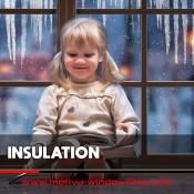 INSULATION FILMS