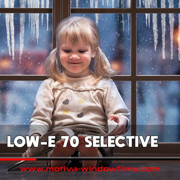 LOW-E 70 SELECTIVE