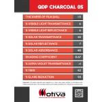QDP CHARCOAL 05