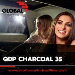 QDP CHARCOAL 35