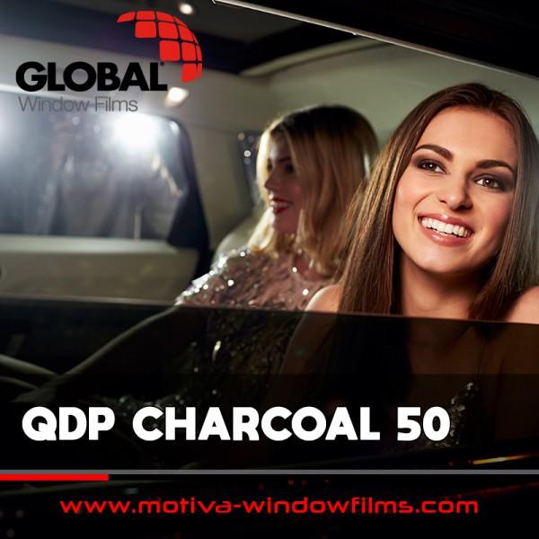 QDP CHARCOAL 50