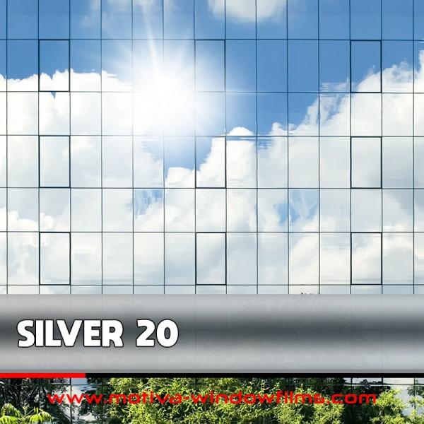 SILVER 20 (1.52)