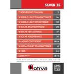 SILVER 35 (1.83)