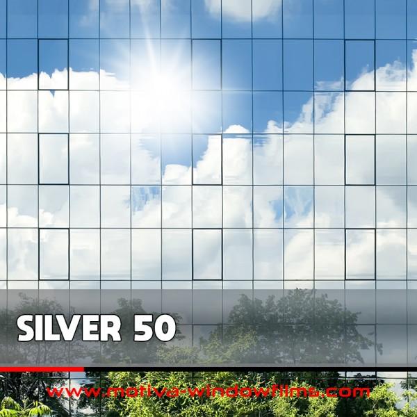 SILVER 50 (1.52)