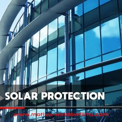 SOLAR PROTECTION FILMS