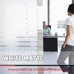 WHITE MATTE (1.52)
